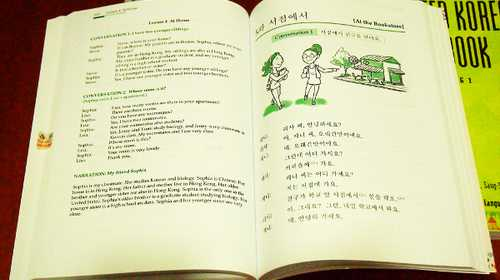 Honest Integrated Korean Textbook Series Review - Is It Worth It?