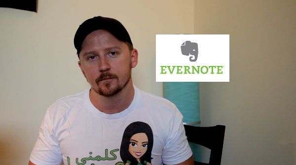 How To Use Evernote To Organize Your Language Learning Resources