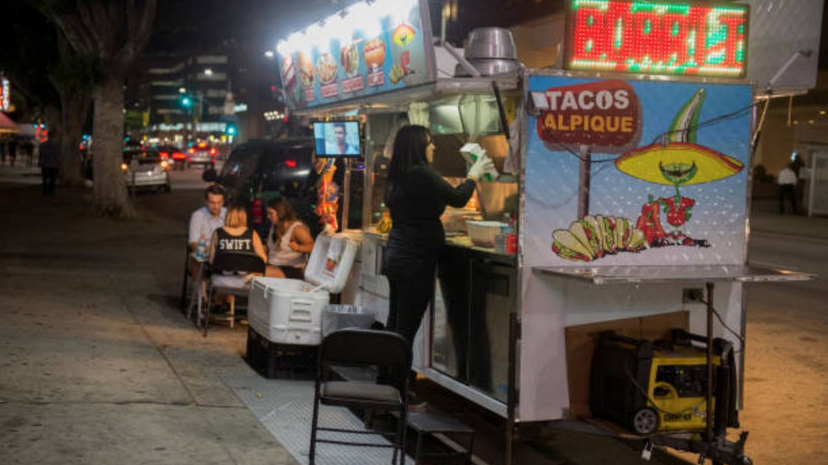 How To Order Food From A Taco Truck In Spanish