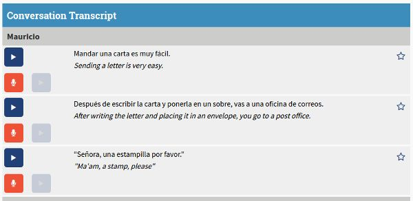 Rocket Spanish Course Review