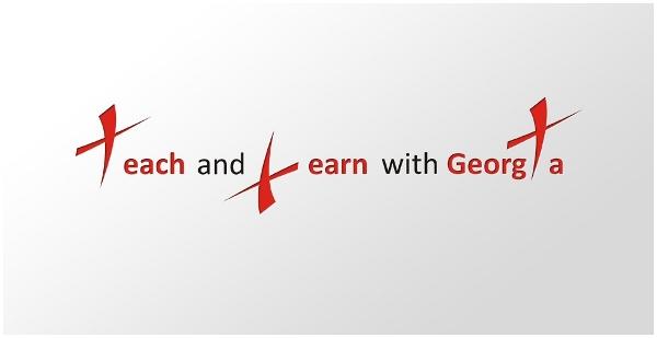 Teach and Learn With Georgia
