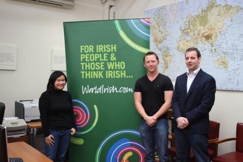 World Irish