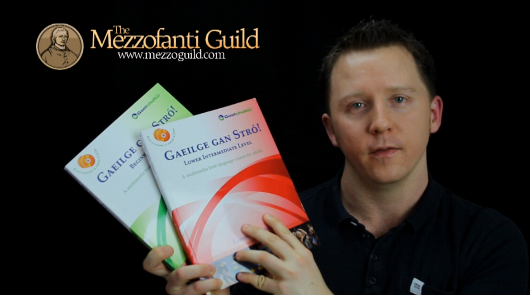 Review The Gaeilge Gan Str 243 Books And Ranganna Com Irish