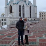 Language Immersion In Russia – First Impressions After 1 Month