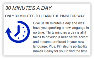 The most honest pimsleur review youll ever read solutioingenieria Image collections