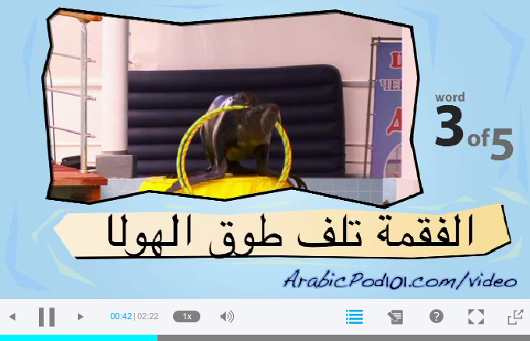 Brutally Honest Review Of Innovative Languages Arabicpod101