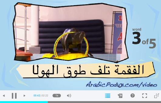 ArabicPod101