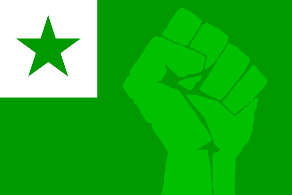 Why I Won't Learn Esperanto