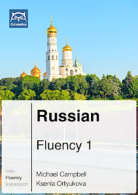Glossika Russian