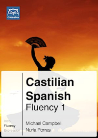 Glossika Spanish