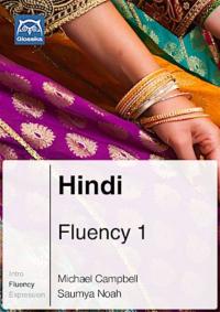 Glossika Hindi