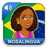 MOSAlingua Portuguese