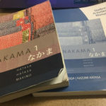 Nakama textbook for Japanese