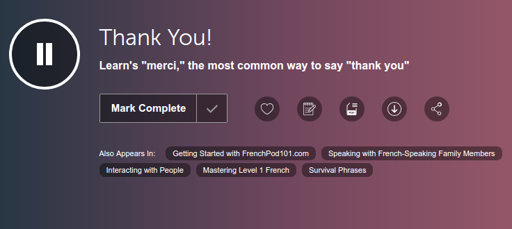 Brutally Honest Look At FrenchPod101 (Review)