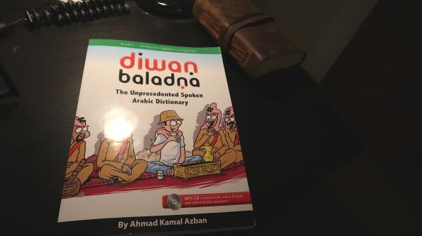 Diwan Baladna Review