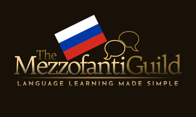 Best Russian Language Learning Resources
