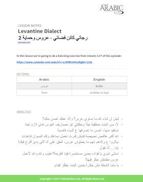 Talk In Arabic Review: A Learner's Honest And Detailed Experience