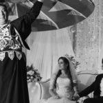 Arabic Egyptian Wedding