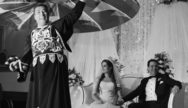 Arabic Egyptian Wedding