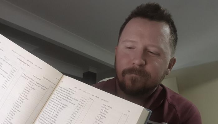 Koine Greek books