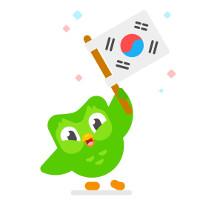 Duolingo Korean