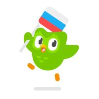 Duolingo Russian