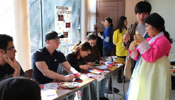 Best online Korean courses